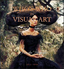 Who is who in visual art